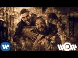 Gabry Ponte - In The Town (feat. Sergio Sylvestre) _ Official Video