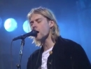 Nirvana-Rape Me 1993 Live And Loud Rehearsal Seattle