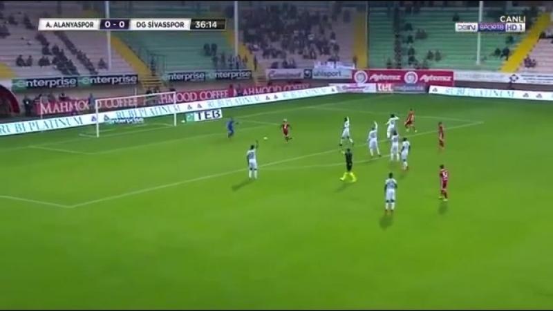 Alanyaspor Sivasspor
