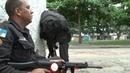 Intenso tiroteio deixa motoristas em pânico em San