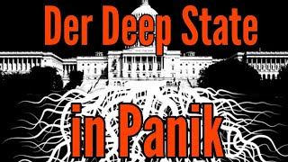 Putin übergab Trump 160 Terabyte an Geheimdienst-Infos über die Eliten – Deep State in Panik