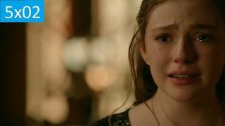 Первородные 5 сезон 2 серия - Русское Промо (Субтитры, 2018) The Originals 5x02 Trailer/Promo