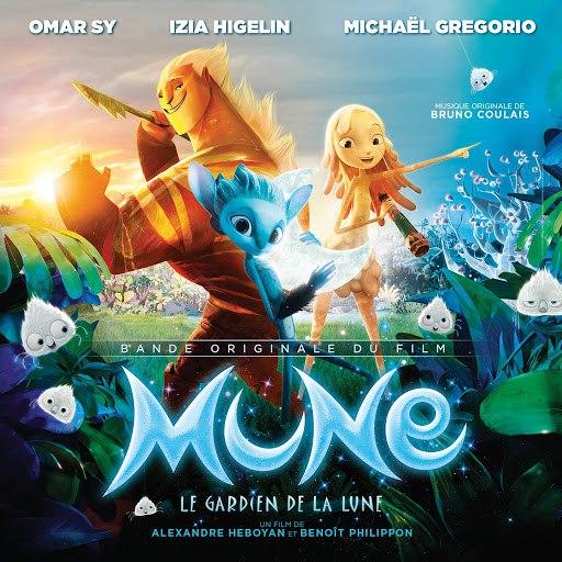 Bruno Coulais альбом Mune (Bande originale du film d'Alexandre Heboyan et Benoît Philippon)