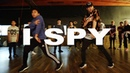 I SPY - KYLE Dance Video | @MattSteffanina Choreography