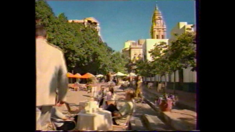 Рекламный блок и анонс (Первый канал, 02.03.2003) Rowenta, Моя семья, Compliment, Alpenliebe, Золотой ключ