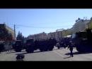 9 мая парад на площади советов.