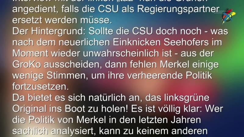 Prod. Dr. Meuthen AfD- Göring-Eckardt bietet Merkel die Grünen als CSU-Ersatz an_HD.mp4