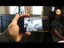 Рабочие УГМК реконструируют военные фильмы