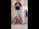 Школьница сексуально танцует Малолетка teen tiny skinny young Перископ Periscope трусики skinny попа худая teen под