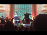Концерт Мариам Мерабовой 2