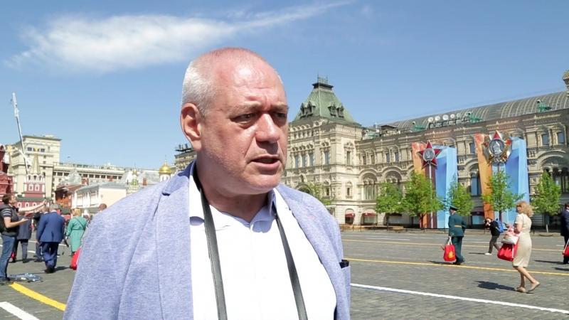 Сергей Доренко