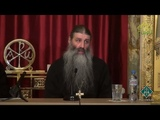 Лекции в Сретенской духовной семинарии. Выбор спутника жизни. Часть 1