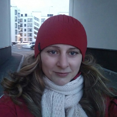 Ирина Дрейзер