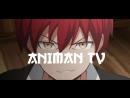 Интро для моего друга ANIMAN TV