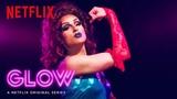 GLOW Queens of Netflix Erin Brockobic Netflix