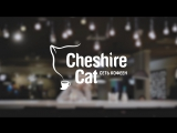 Осень в Cheshire Cafe