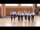 Танец Морское путешествие , группа беби (5-6 лет) 3 место