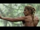 «Bodies We Want» (ESPN.2015) Olympian Archer - Khatuna Lorig (ქვრივიშვილი)