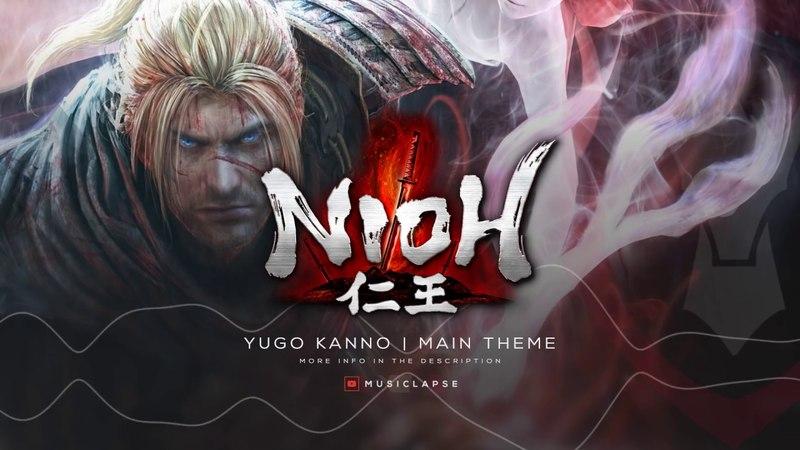 Nioh OST - Yugo Kanno Main SONG
