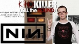 Обзор альбома Nine Inch Nails - Bad Witch (и не только) [Kill the Sound] - KinoKiller