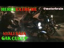 Drag Herex Gila Gilaan MELESET Pasti KUBURAN - Drag Bike 1200meter