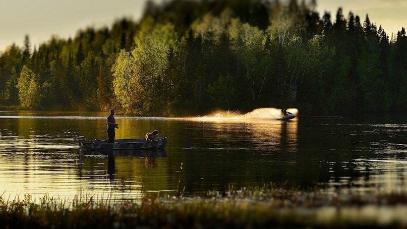 Летняя рыбалка на спиннинг в Подмосковье: рейтинг уловистых мест и ...