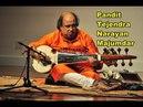Pandit Tejendra Narayan Majumdar-Best Indian Sarod Player
