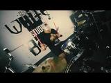 Александр Княжев (группа Extra) - Стена (Чёрный обелиск drum cover)