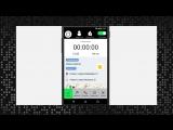 Мобильное приложение для таксистов Таксометр отлично поможет шоферу в организации работы и упростит распределение заявок