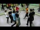 Rueda de casino   salsa   Школа танцев SOUS г.Чита