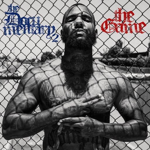The Game альбом The Documentary 2