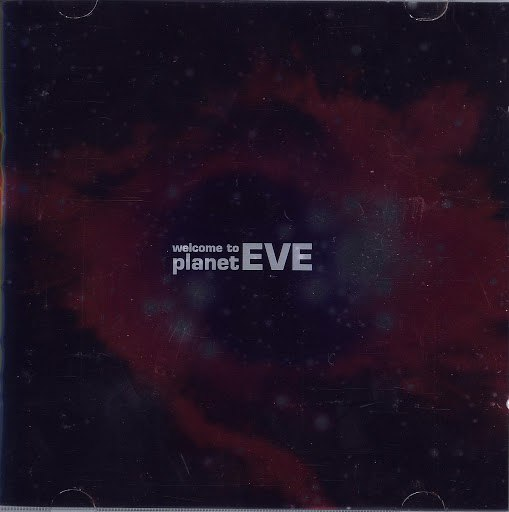 Eve альбом Welcome To Planet Eve