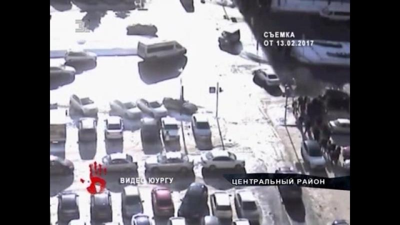 Обвиняемый в страшном ДТП около ЮУрГУ пытается оспорить протоколы ГИБДД.