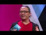 Не воспринимайте депрессию, как блажь - Мади Мамбетов - TEDxAlmaty