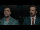 Коллаж фильмов в рекламе ТНТ4