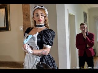 Порно видео brazzers - Sexpionage Liza Del Sierra & Danny D BEX Brazzers Exxtra July 21, 2018 (big tits, new porno, natural tits