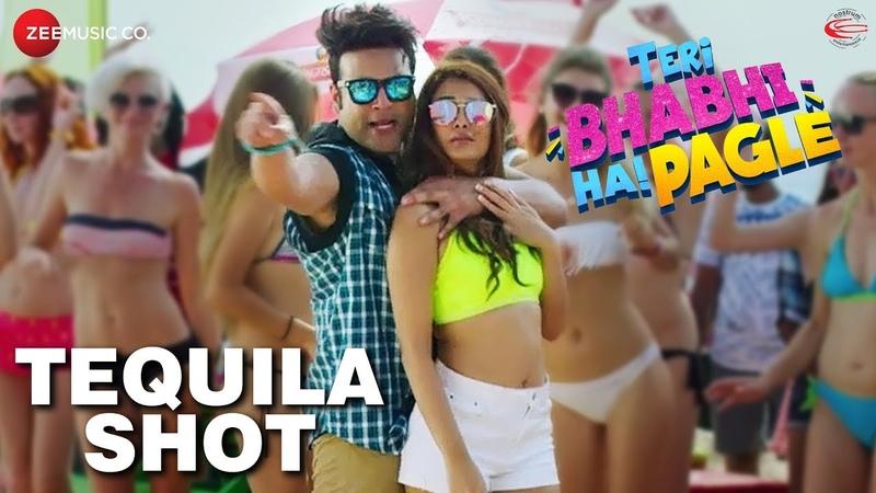 Tequila Shot | Teri Bhabhi Hai Pagle |Krushna Abhishek, Rajniesh Duggal Nazia Hussain |Nakash Aziz