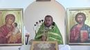 Проповедь в день памяти преподобного Афанасия Афонского Священник Игорь Сильченков