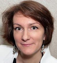 Надя Чамина