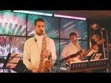 Валерий Мукаев и трио Антона Бугаева - Cool Blues (Charlie Parker)