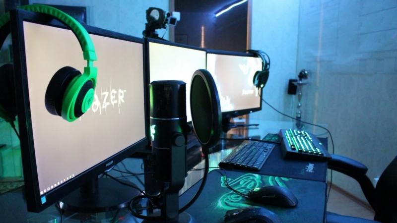Симулируем в PC Building Simulator