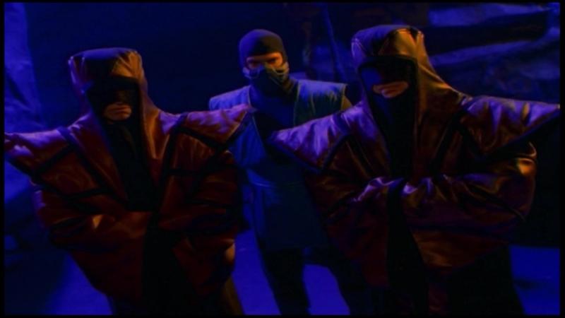 Смертельная Битва Завоевание Mortal Kombat Conquest 15 Серия FullHD.Original.1080p.DVD.Rip