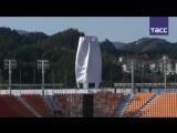 Как Южная Корея готовится к Олимпиаде-2018