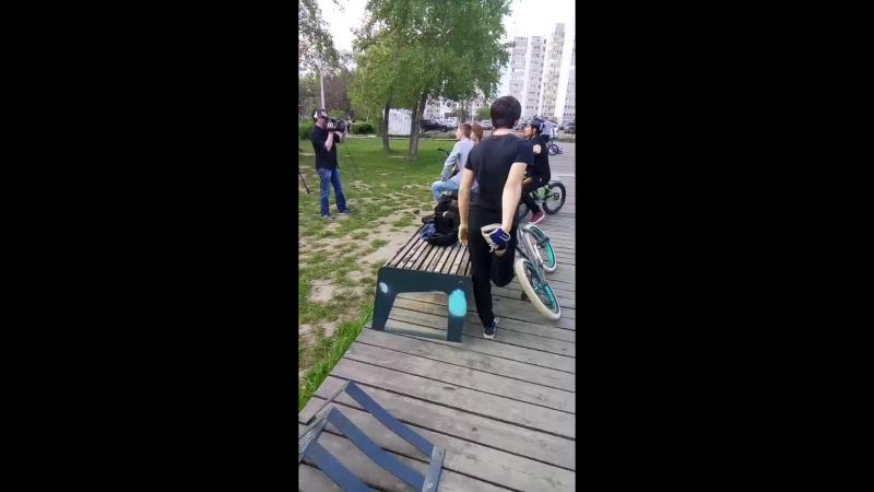 Руслан Курбанов - Live