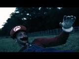 Что происходит когда Марио умирает?