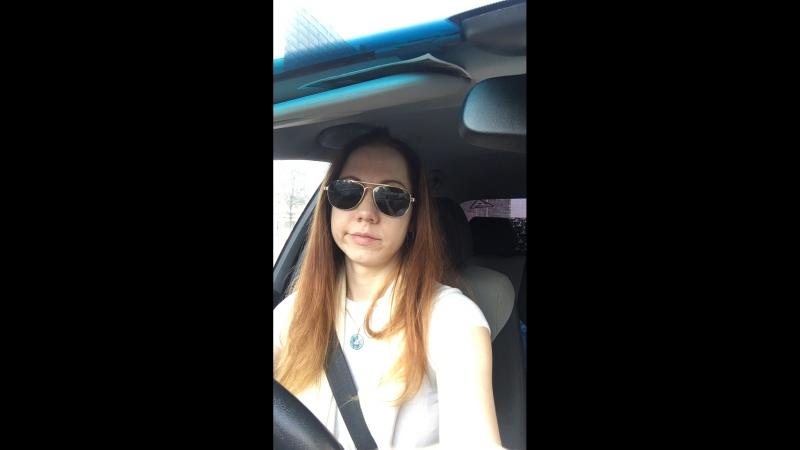 Christina Logunova — Live