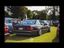 Mercedes Benz SL R129 Tuning WOW