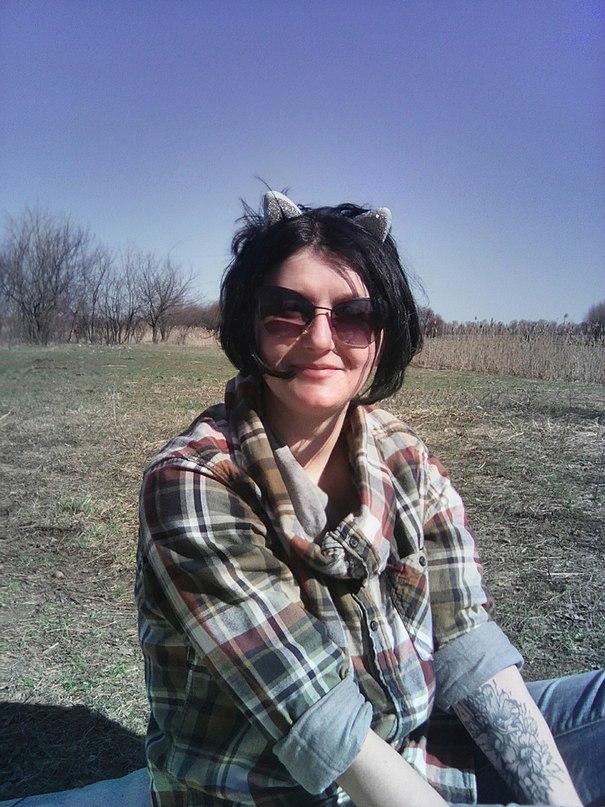 Алёна Егорова | Донецк