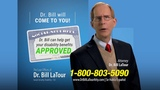 Need A Social Security Lawyer Who Could Come To You Call Dr. Bill LaTour!