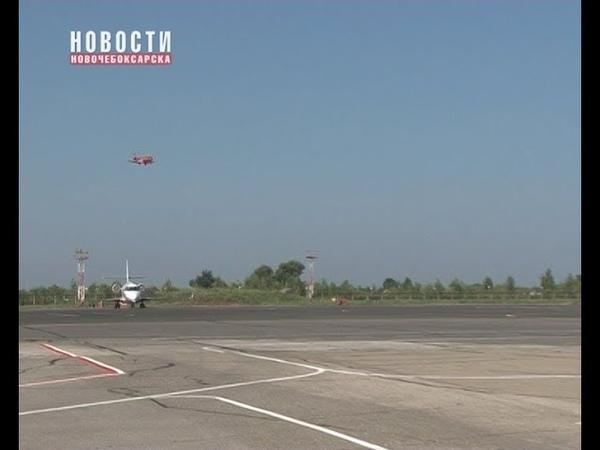 Со 2 сентября возобновляется прямое авиасообщение «Чебоксары - Санкт-Петербург»